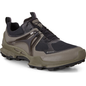 ECCO Biom C-Trail Schoenen Heren, warm grey/black